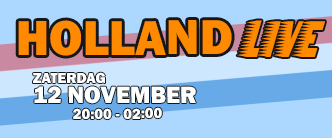 Holland Live november 2016 nxt gemert