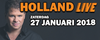 Holland Live 2018, Wolter Kroes, Nederlandstalig, NXT events, Gemert