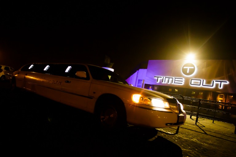 Limousineservice NXT afbeelding 1