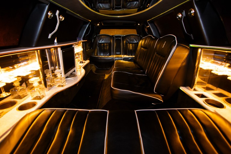 Limousineservice NXT afbeelding 4
