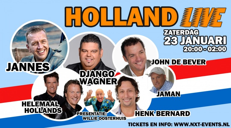 hollandlivetv