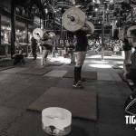 Tiglon series crossfit wedstrijd NXT events Gemert