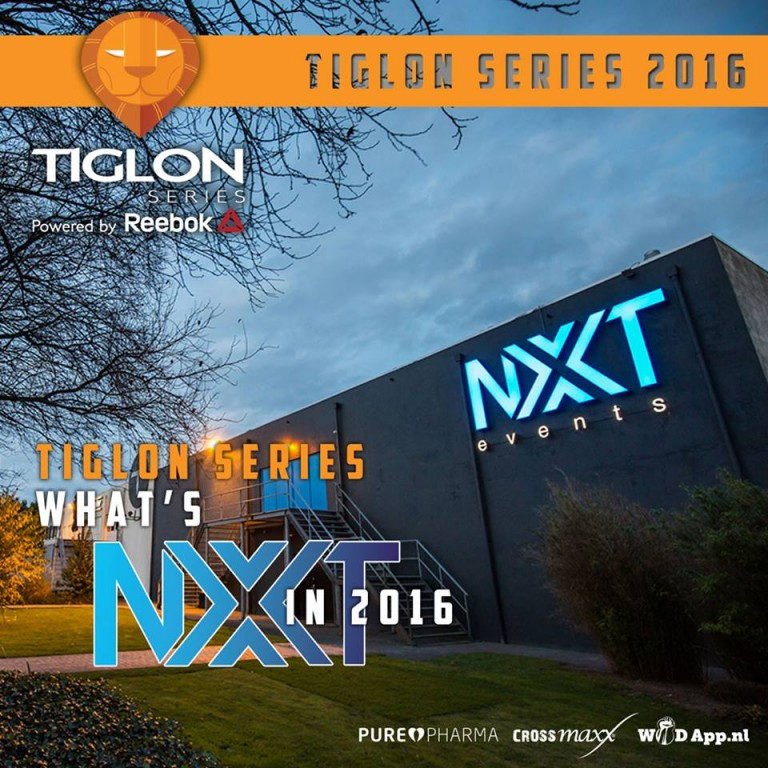 Tiglon crossfit wedstrijd NXT Gemert