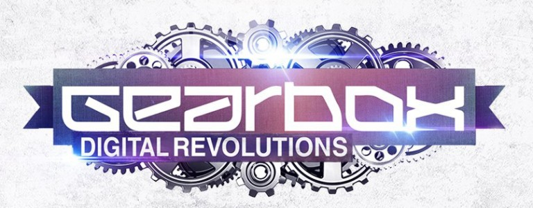 Gearbox Digital Revolution labelnight 2017 Time Out NXT Gemert