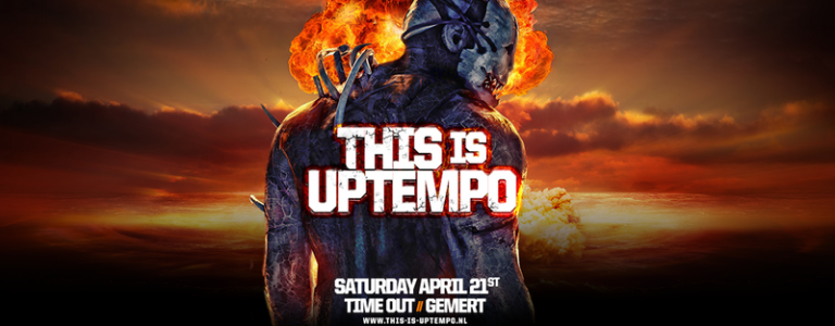 This is Uptempo, NXT events, Gemert, Hardcore, Hardstyle